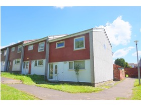 Larch Drive, East Kilbride, G75 9HG