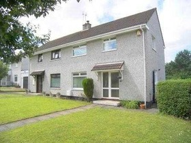 Rosslyn Avenue, East Kilbride, G74 4BS