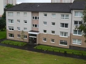 HMO LICENSED Kennedy Path, Townhead (Glasgow), G4 0PW