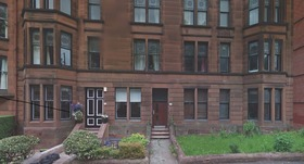 HMO LICENCED Crown Road North, Hyndland, G12 9HS