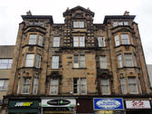 64 Murray Place, City Centre, Stirling (Town), FK8 2BX