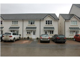 Moreland Place , Stirling (Town), FK9 5JN