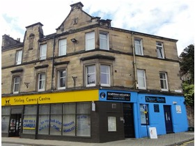 Barnton Street, City Centre (Stirling), FK8 1HH