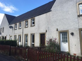 Irvine Place, Stirling (Town), FK8 1BZ