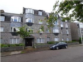 Whitehall Road, West End (Aberdeen), AB25 2PQ