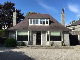 296A Queens Road, West End (Aberdeen), AB15 8DT