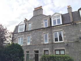 41 Balmoral Place, West End (Aberdeen), AB10 6HQ