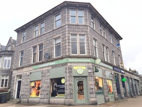 4 Beaconsfield Place, Flat 3, West End (Aberdeen), AB15 4AA