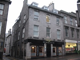 4L Trinity Lane, City Centre (Aberdeen), AB11 6QF
