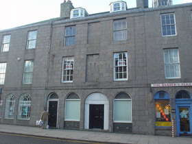 83C King Street, City Centre (Aberdeen), AB24 5AB