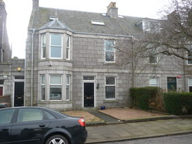 31 Beaconsfield Place, West End (Aberdeen), AB15 4AB