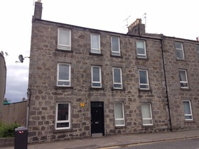 13A Powis Place, City Centre (Aberdeen), AB25 3TR