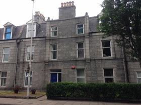 26A Whitehall Place, West End (Aberdeen), AB25 2PA