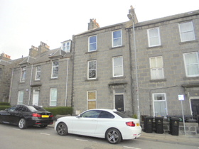 Leslie Terrace, City Centre (Aberdeen), AB25 3XB