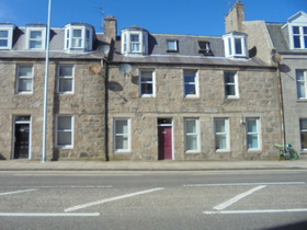 Great Western Road, Mannofield, AB15 6PG