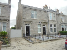 39 Burns Road, West End (Aberdeen), AB15 4NT