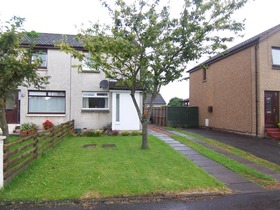 Maurice Avenue, Stirling (Town), FK7 7UB