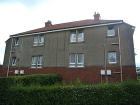 Herriot Street , Townhead (Coatbridge), ML5 2EY