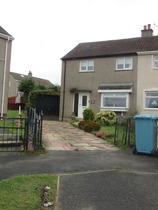 Thomson Drive , Cairnhill, ML6 9DG