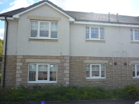 Lomond Court , Coatdyke, ML5 3PW