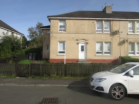 Grahamshill Ave, Airdrie, ML6 7EP