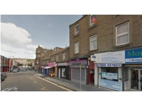 High Street, Lochee Dundee, Dd2, Lochee East, DD2 3AT