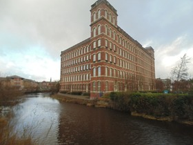Anchor Mill, Thread Street, Paisley, PA1 1JR