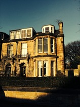Palmerston Road, The Grange  Marchmont, Grange, EH9 1TL