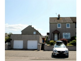 Fraser Avenue, Elgin, IV30 4EU