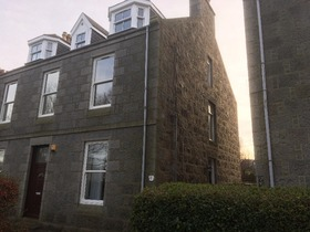 University Road, Old Aberdeen, AB24 3DR
