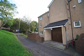 Fisher Court, Dennistoun, G31 2HP