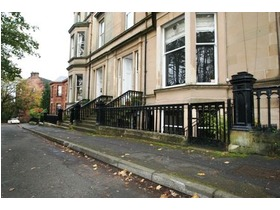 Crown Terrace, Dowanhill, G12 9ES