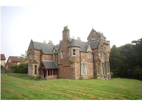 Leven Ford House , Kirktonhill, G82 4AH