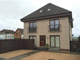 Mungle Street, West Calder, EH55 8BX