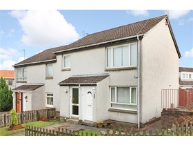 Houston Gardens, Uphall, EH52 5SJ