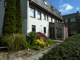 Laighill Court, Dunblane, Stirling, FK15 0AS