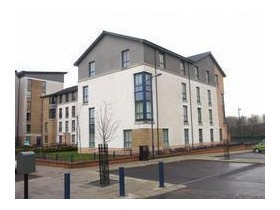 Ritz Place, New Gorbals, G5 0LF
