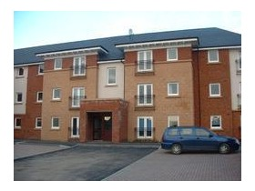 Broad Cairn Court, Netherton, ML1 2PE