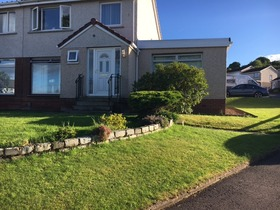 Boyleston Rd, Barrhead, G78 1JD