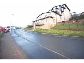 Windsor Crescent, Clydebank, G81 3AE