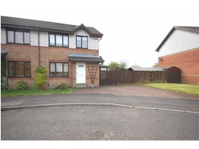 Admiralty Grove, Old Kilpatrick, G60 5HY