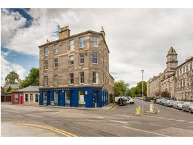 Saxe Coburg Terrace, Stockbridge, EH3 5BU