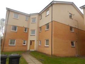 Rose Street, Lesmahagow, ML11 0HT