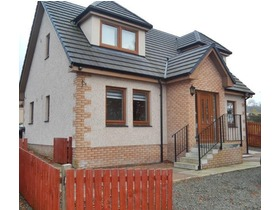 Hill View Ayr Road, Rigside, ML11 9NW