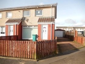 Balloch Road, Shotts, ML7 4JB