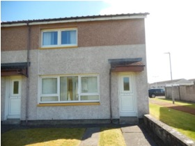 6 Boughden Way , Lesmahagow, ML11 0BL