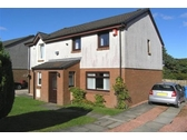 Torranyard Terrace, Hamilton, Lanarkshire South, ML3 8XG