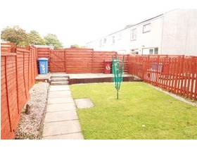 Broom Crescent, East Kilbride, G75 9JE
