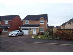 Furrow Court, Newton, G72 6WP