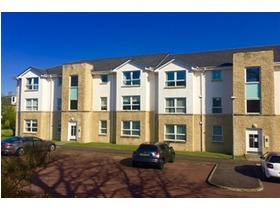 Windmill Court, Hamiton, Hamilton, ML3 6LR